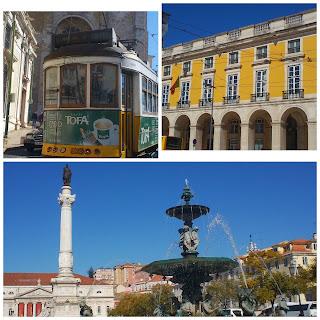 Vi racconto il viaggio in Portogallo