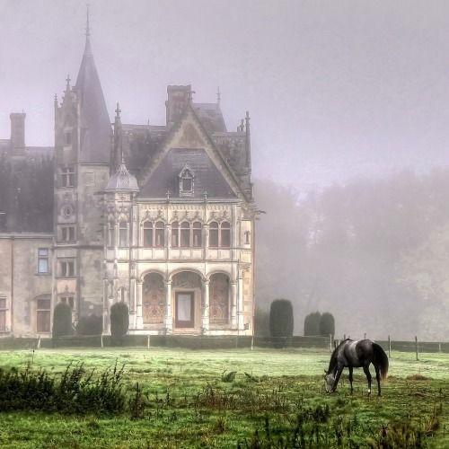 soggiornare in un castello