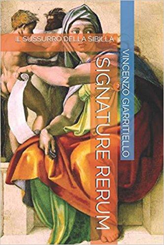 SIGNATURE RERUM: RECENSIONE DI CLARA CECCHI