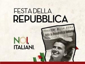 2 giugno 2020 - Festa della Repubblica Italiana