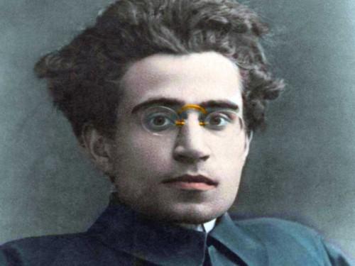 Quando Gramsci scriveva favole