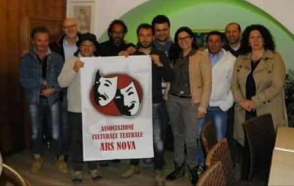 Ars Nova Peschici: È Camilla Tavaglione, il nuovo presidente!